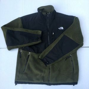 The North Face, Zip-Up Jacket